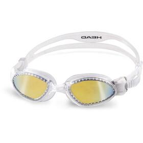 HEAD Superflex Mirrored Clear-Clear (CLCL)
